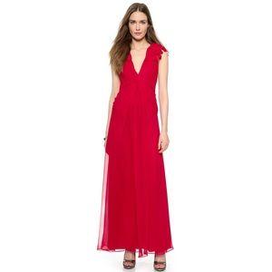 Jill Jill Stuart Silk Dress